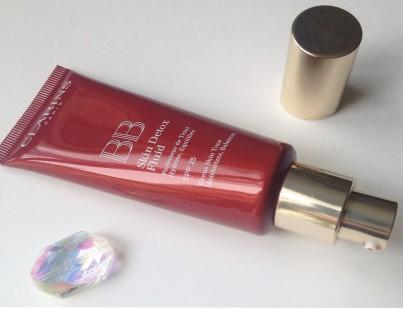 BB crème Detox Clarins1