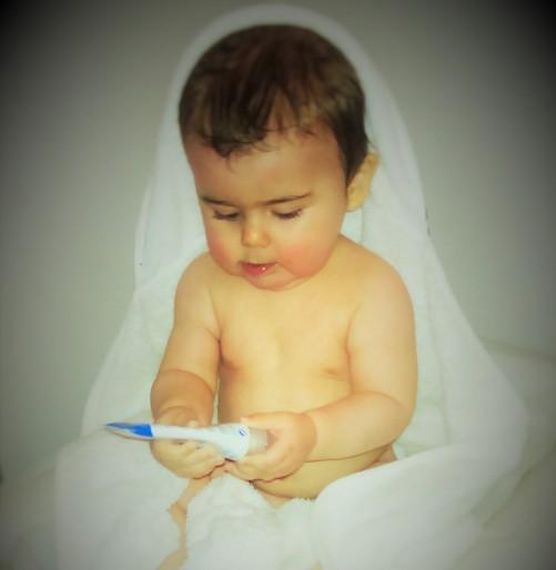 Quels produits de soin choisir pour son bébé
