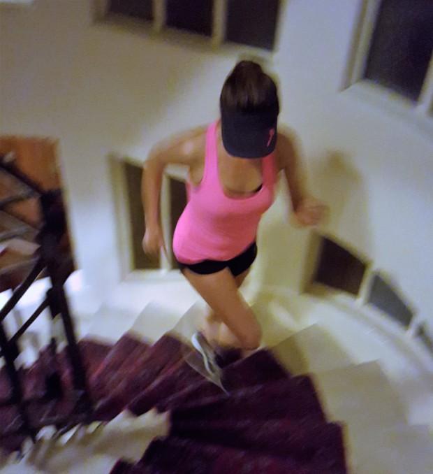 les 20 bienfaits du running