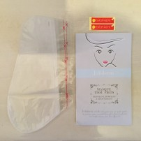 Masque pieds Joliderm - Photo produit